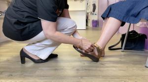 Quand avez-vous besoin de chaussures thérapeutiques ?